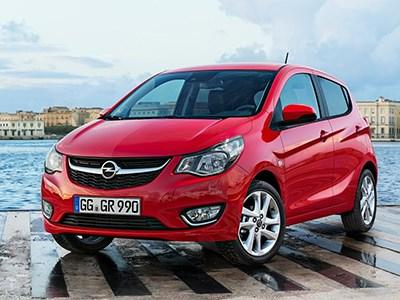 Самый бюджетный автомобиль Opel дебютирует в Женеве в марте