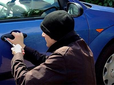 Страховщики поделились информацией об угонах автомобилей