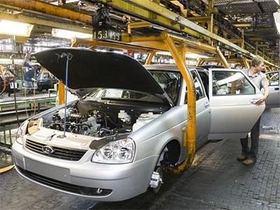 Показатели качества продукции АвтоВАЗ увеличились