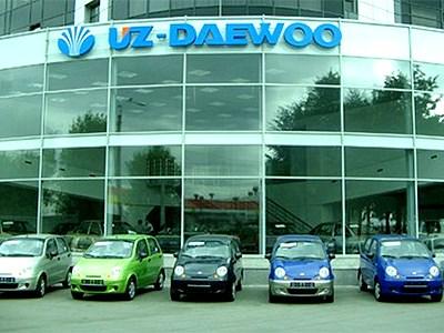 Daewoo снизил цены еще на две модели для российского рынка