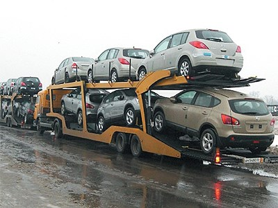 Поставки в РФ корейских автомобилей сокращаются