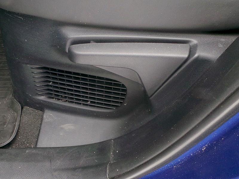 Lexus NX 2014 вентиляционные отверстия