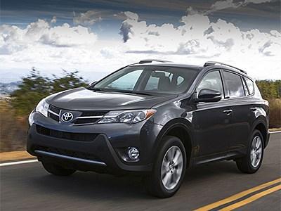 Toyota отзывает 112 тысяч автомобилей