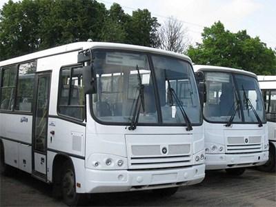 За два месяца в России реализовано 1600 новых автобусов