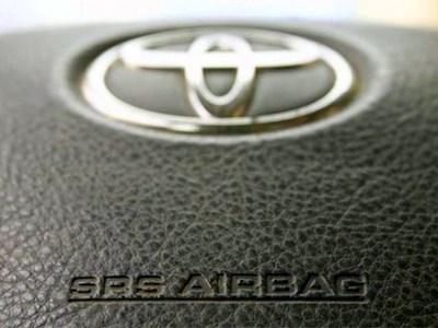 Toyota и Nissan объявили об отзыве шести с половиной миллионов своих автомобилей