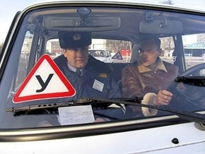 В прошлом году новыми водительскими правами обзавелось рекордное количество россиян