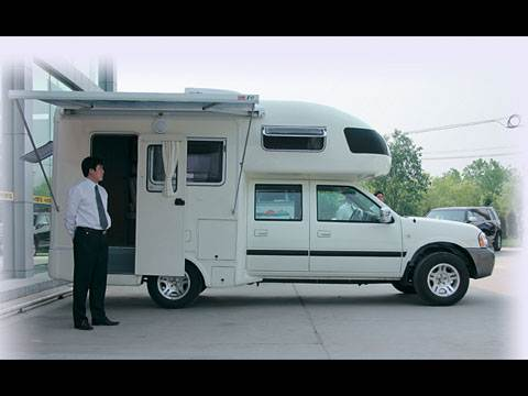 Great Wall Motor-Home