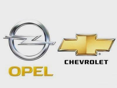 General Motors продолжает снижать цены на автомобили Opel и Chevrolet