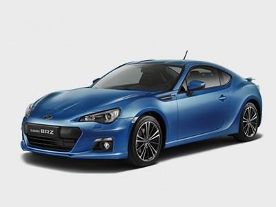 На российский рынок вышла новая модификация спортивного купе Subaru BRZ