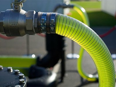 Биотопливная версия Lada Granta будет представлена уже в следующем месяце