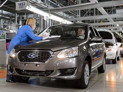 «АвтоВАЗ» получил 70 миллионов евро на создание новых моделей для Renault-Nissan