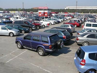 Эксперты рассказали о структуре российского рынка подержанных автомобилей