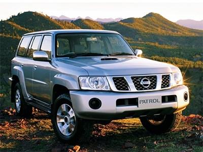 Внедорожник Nissan Patrol уйдет с рынка через полтора года