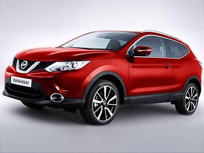 Кроссоверы Nissan Qashqai для российского рынка будут собирать в Петербурге