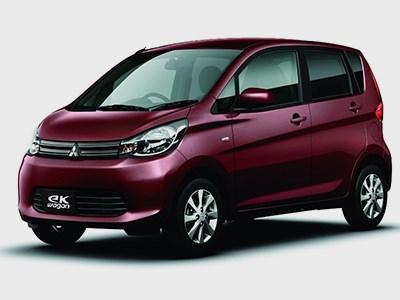 Mitsubishi отзовет 450 000 автомобилей в Японии