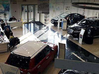 Китайские автопроизводители могут получить льготы на ввоз автомобилей в РФ