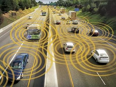 Власти Нью-Йорка научат автомобили общаться со светофорами