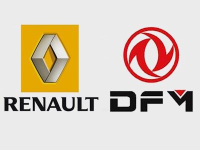 Renault и Dongfeng работают над общим электромобилем