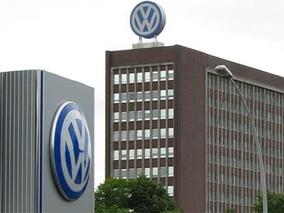 Новый глава Volkswagen обещает все исправить
