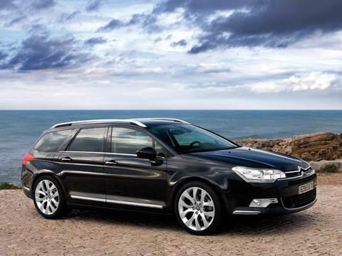 Citroen C5, Ford Mondeo, Mazda 6, Opel Insignia, Volkswagen Passat, Renault Laguna, Toyota Avensis