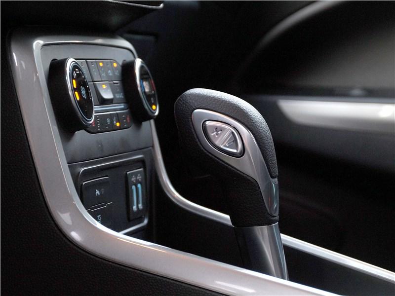 Ford EcoSport 2018 6АКПП