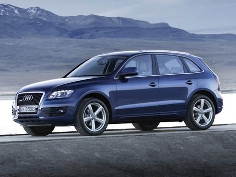 Cadillac SRX, Audi Q5, BMW X3, Infiniti EX, Land Rover Freelander, Lexus RX, Mercedes-Benz GLK-Class, Volvo XC60