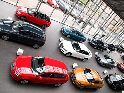 Автодилерам приходится преувеличивать показатели продаж, чтоб не подвести производителя