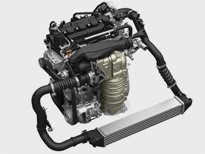 Появились первые подробности о новом Honda Civic