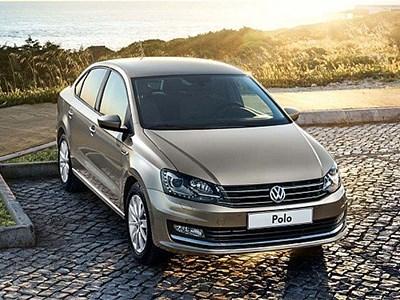 Скоро в России появится обновленный Volkswagen Polo с российскими моторами