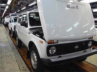 «АвтоВАЗ» не откажется ни от пятидверной Lada 4x4, ни от Lada Priora