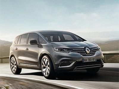 Deutsche Umwelthilfe обнаружили несоответствие Renault Escape норме Евро-6