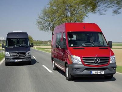 В Ярославле началось производство двигателей «Евро-5» для автомобилей Mercedes-Benz