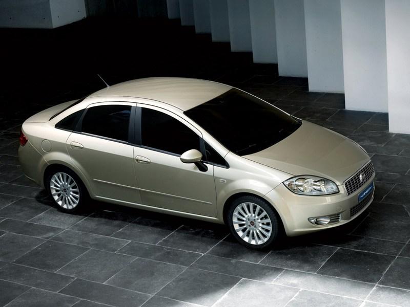 Fiat Linea I