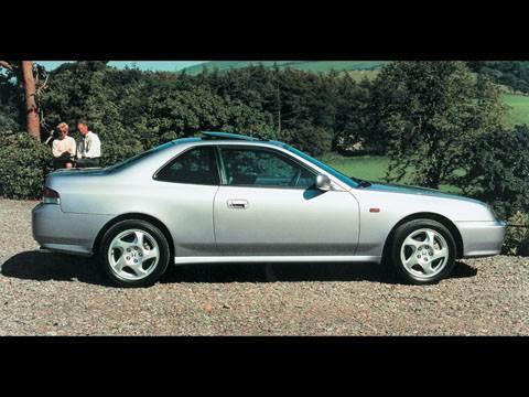 Доступные спорткары (Honda Prelude, Mitsubishi Eclipse, Toyota Celica)
