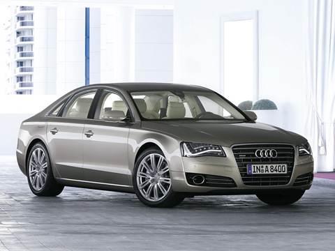 Мечты сбываются (Audi A8,BMW 7 Series,Jaguar XJ,Lexus LS,Mercedes-Benz S-Klasse,Volkswagen Phaeton)