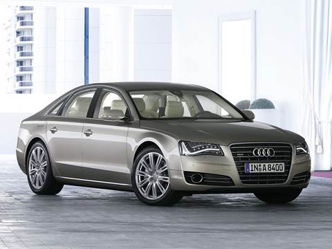 Audi A8, BMW 7 series, Jaguar XJ, Lexus LS, Mercedes-Benz S-Class, Volkswagen Phaeton
