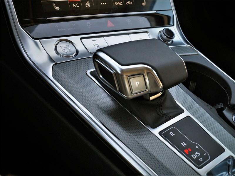 Audi A6 allroad quattro (2020) 8АКПП