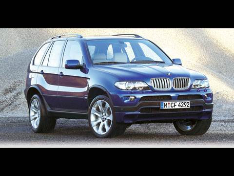 Самые быстрые внедорожники могут поспорить со спорткарами (BMW X5, Mercedes-Benz ML-Klasse, Porsche Cayenne, Land Rover Range Rover, Land Rover Range Rover Sport, Volkswagen Touareg)