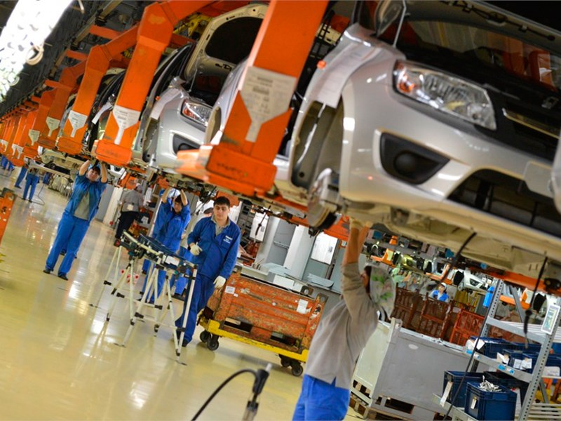 GM-АвтоВАЗ уходит в корпоративный отпуск до 19 января