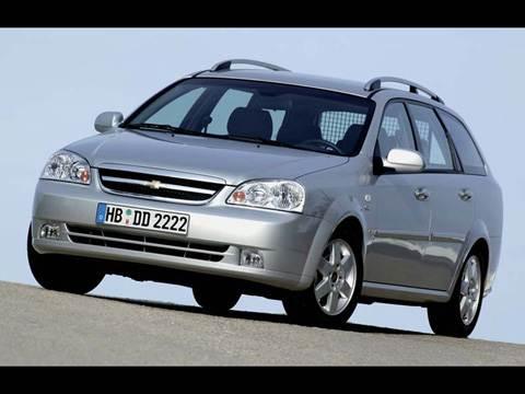Chevrolet Lacetti, Ford Focus, Opel Astra, Skoda Octavia, Skoda Fabia