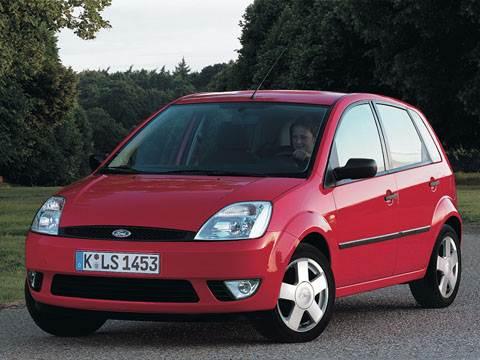Ford Fiesta, Mercedes-Benz A-Class, Opel Corsa, Volkswagen Polo
