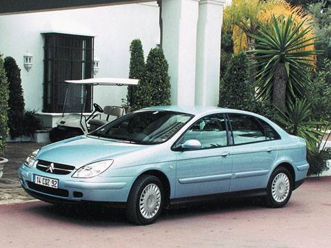 Французское трио (Peugeot 406, Renault Laguna, Renault Laguna II, Citroen Xantia, Citroen C5)