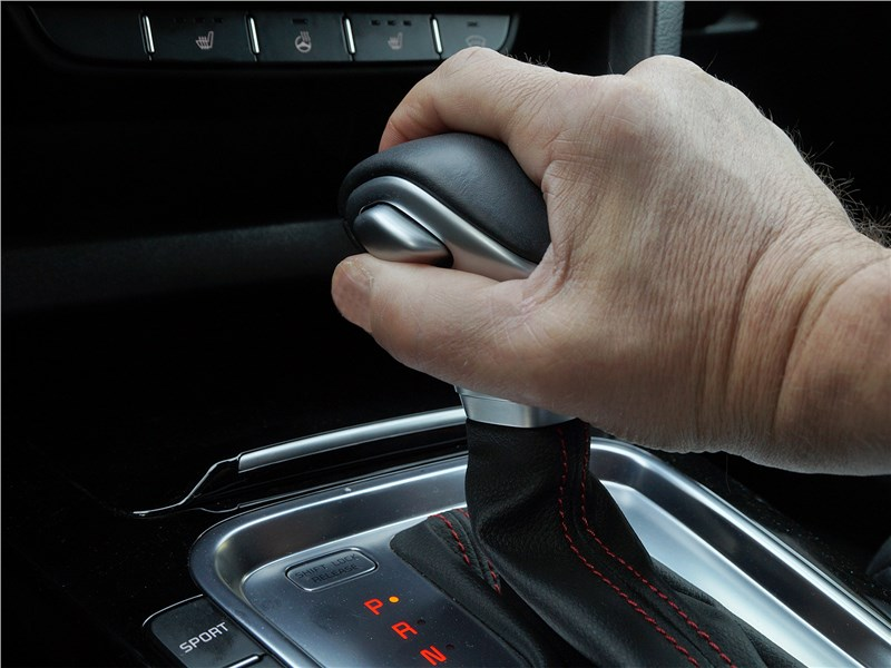 Kia ProCeed GT 2019 7АМКП