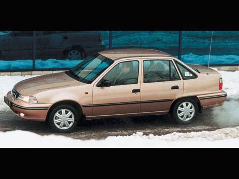 Без лишних претензий (Daewoo Nexia, Hyundai Accent, Kia Rio)
