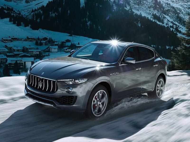 Maserati озвучила стоимость своего первого кроссовера