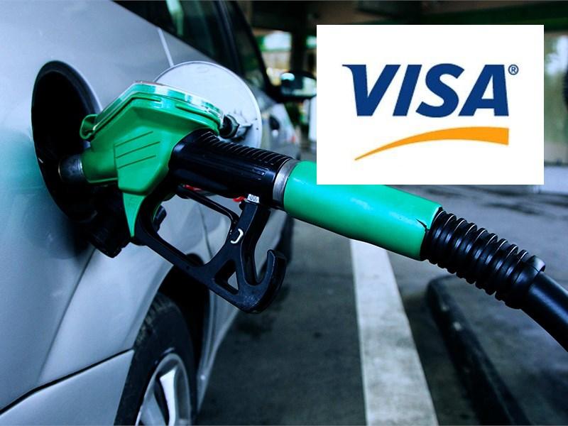 Visa и Honda разработали платежное приложение для автомобилей