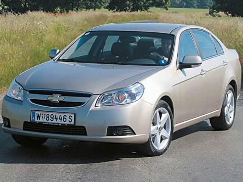 "Новая коробка передач для ""Chevrolet Epica"" (Epica 2.0, 2,5 (АКПП))"