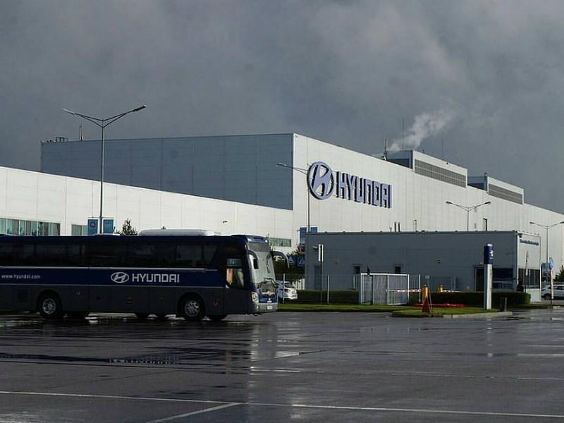 Hyundai объявил дату начала серийного производства нового Solaris в России
