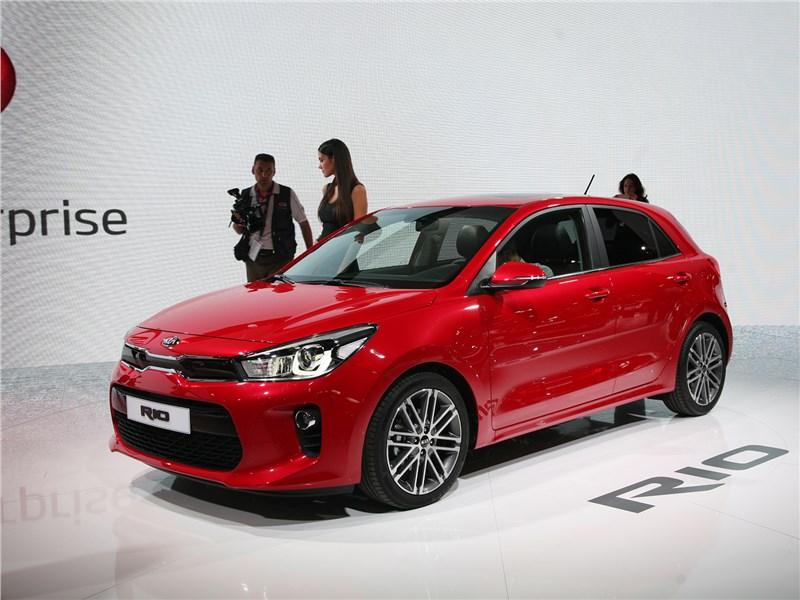 Стоимости соответствуют (Chevrolet Aveo,Fiat Albea,Hyundai Solaris,Kia Rio,Renault Logan,Volkswagen Polo) Rio