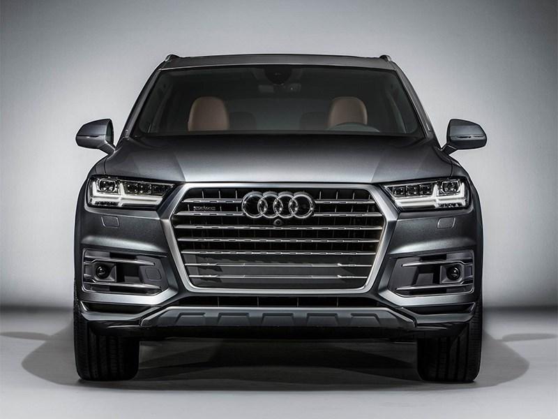 Audi рассказала об успехах и поделилась планами